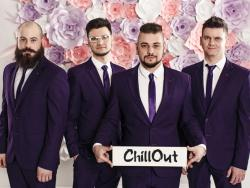 ChillOut cover band